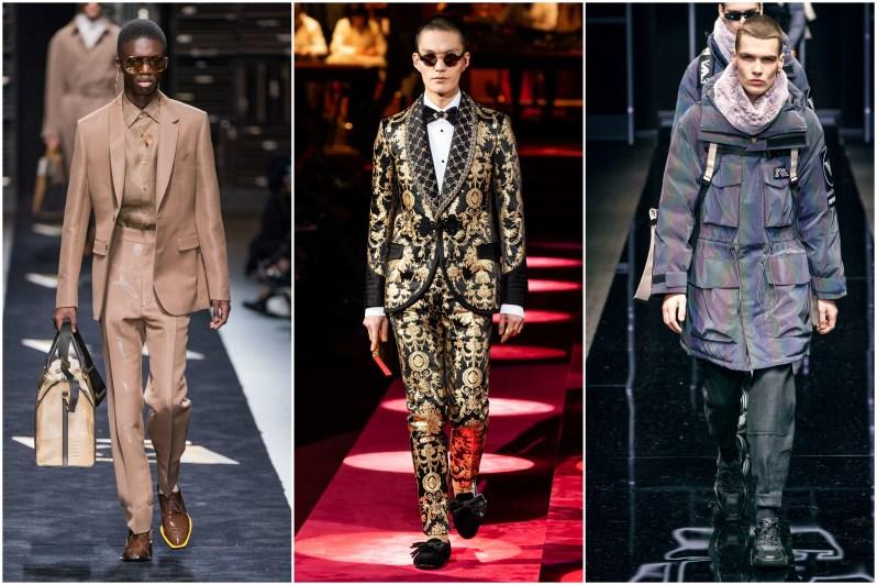 pánské trendy podle módních nvárhářů podzim 19 (5)