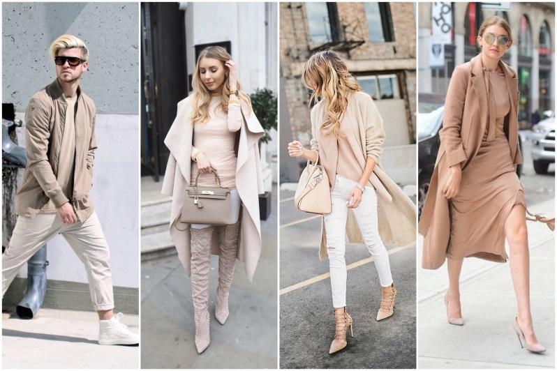béžová módní barva roku 2019 (7)