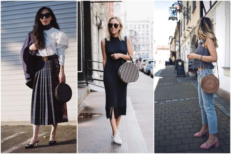 kulaté kabelky módní trend 2019 (1)