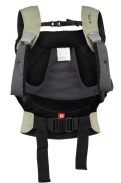 Caboo - ergonomické nosítko
