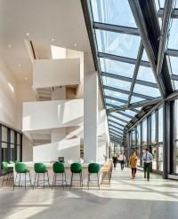 Education First, Lingo Caf  BSA Design Awards | Boston ...
