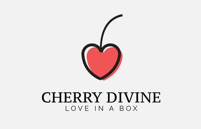 26 Sweet Cherry Logo Designs You Should to See