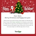 Christmas email template free new calendar template site