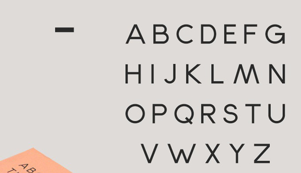 3.Free Font Of The Day  Anke