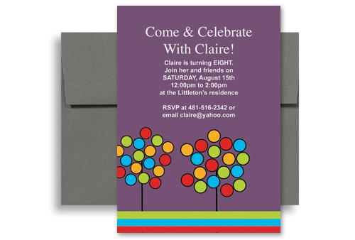 Imagenes De How To Make A Birthday Invitation Card Using Microsoft Word