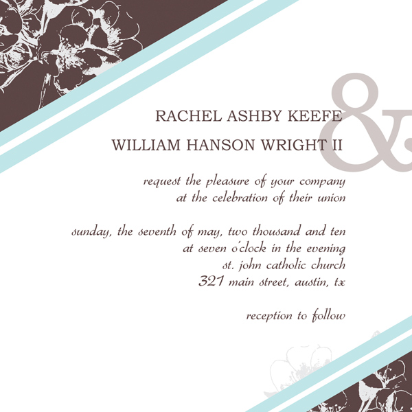 Simple Wedding Invitation Designs Image Collections And Pocketfold Invitations Themesflip For