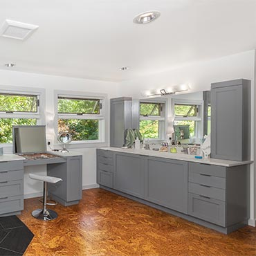 cork floor kitchen modern undermount sink tile flooring wood green bay wi lp mooradian offers numerous benefits to consumers searching for something new and exciting their home natural is comfortable walk