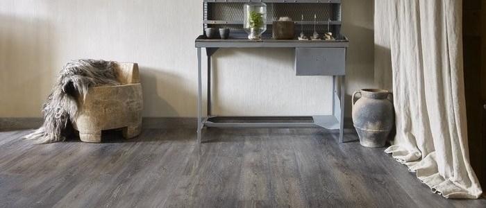 BerryAlloc Spirit Home Click 30 Rigid Designboden vintage dark Raumbild