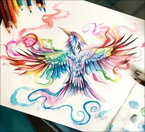 pencil drawings amazing colour katy lipscomb designbolts