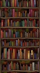 iphone wallpapers hd backgrounds lovers cute cool books lover quality parede livro nerds geeks latest wallpapersafari desktop designbolts fundo follow