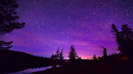 laptop purple wallpapers hd 1920 sky resolution 1080 nature px backgrounds anime