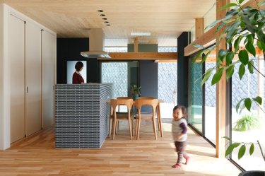 office agui alts terrace designboom sheltered features architizer