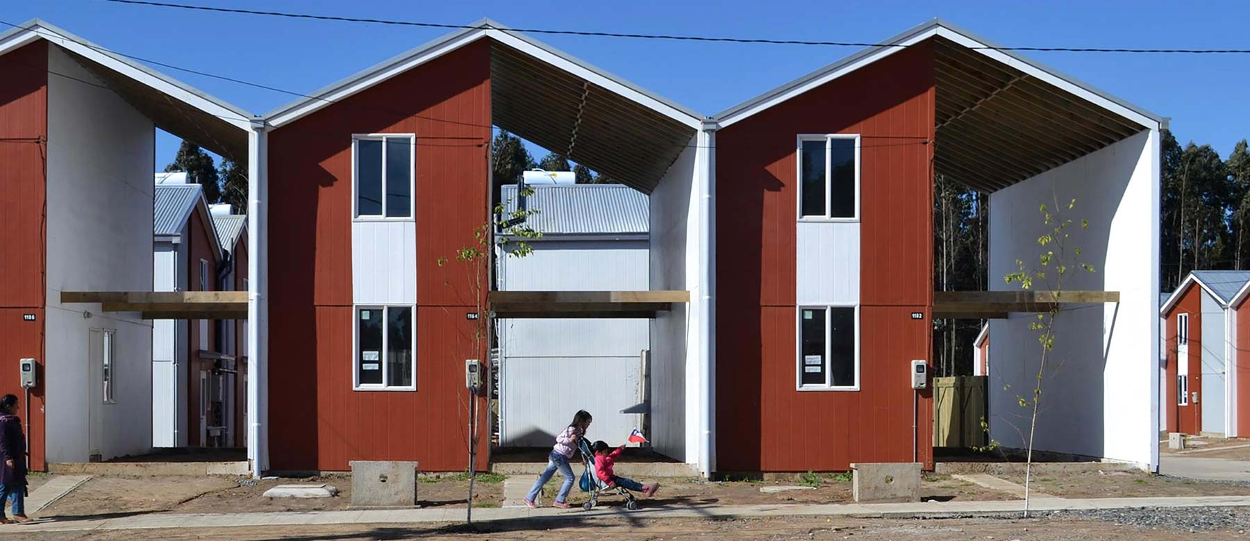 Elemental Makes Housing Schemes Available For Public Use