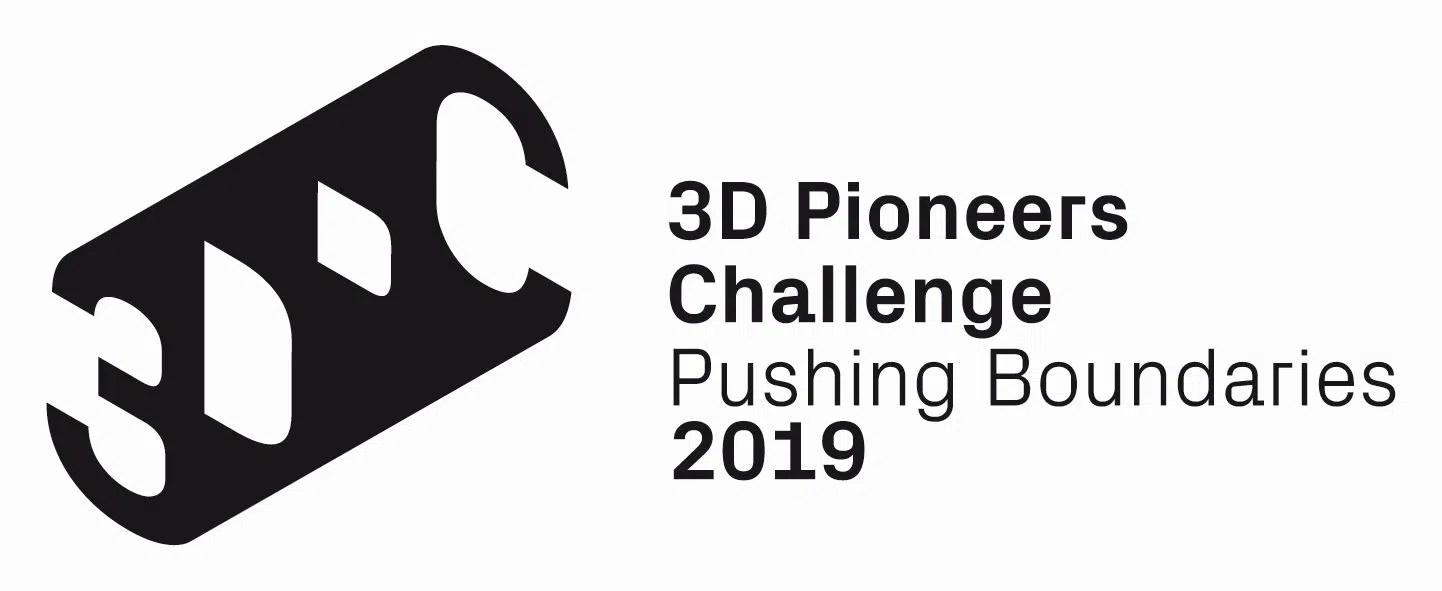 """""""pushing boundaries!"""": Startschuss zur 3D Pioneers"""