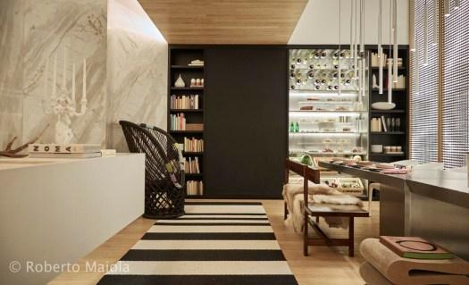 Cozinha Gourmet Todeschini - Guilherme Torres