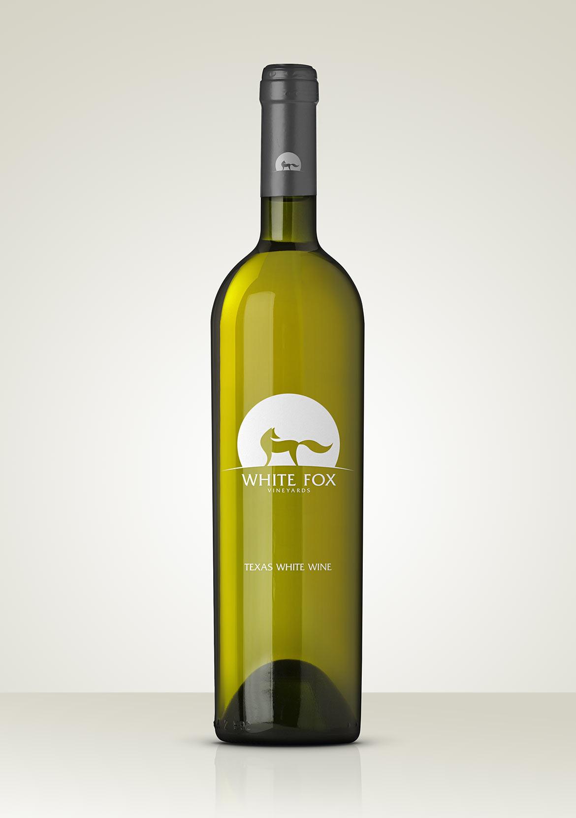 Wine Bottle Design  Branding  Nashville Graphic Design