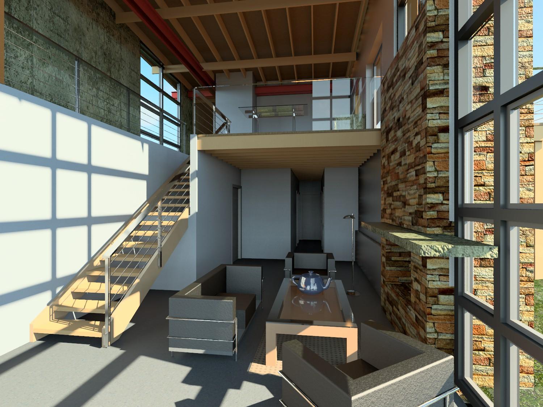 Drafting IV  The Design Build Academy