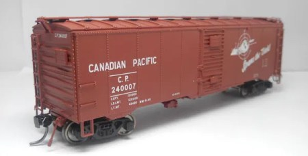 Image from the True Line Trains website.