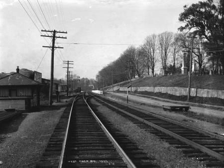 Madison, NJ, 1913.
