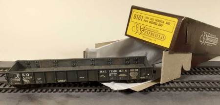 We wish it were as easy as opening a box to add a new freight car on the layout. Here are a few processes to transform a kit to a completed freight car ready for service.