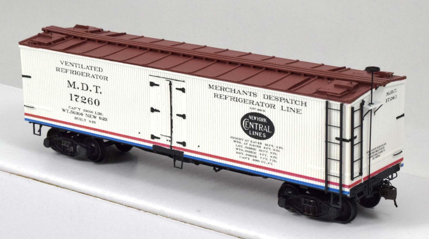 Kadee Q MTL Micro-Trains 65210 BMX 810