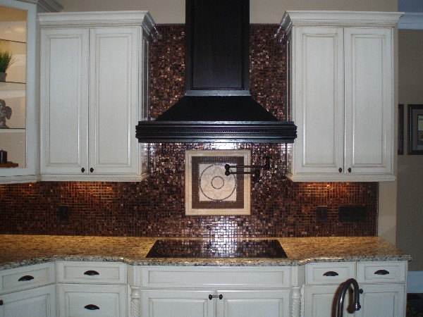Pot Filler by the Stove for Your Kitchen  Design Build