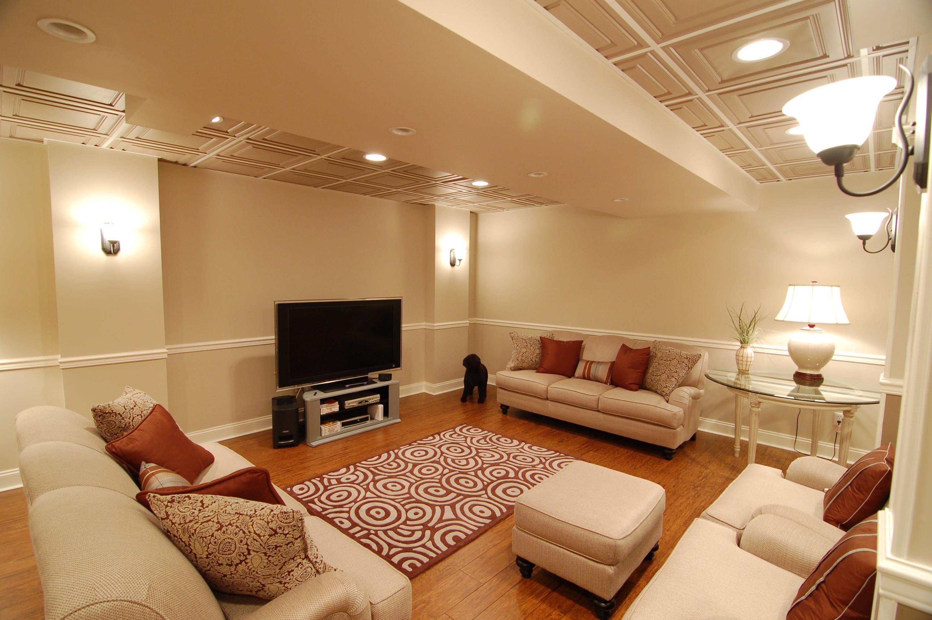 NJ Basement Remodeling Ideas for Your Dream Basement   Design Build Planners