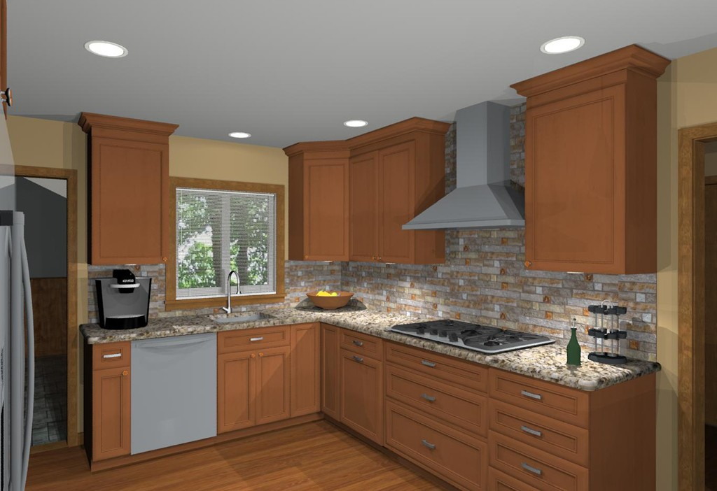 Somerset County Kitchen and Bathroom Remodel  Proskill Construction