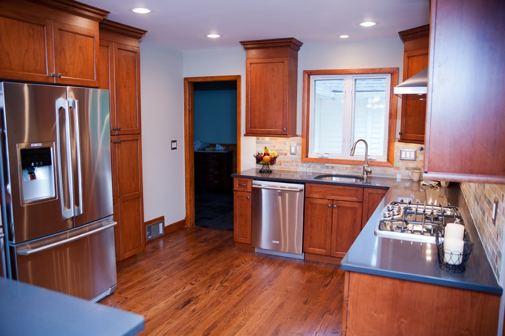 Somerset County Kitchen and Bathroom Remodel  Proskill