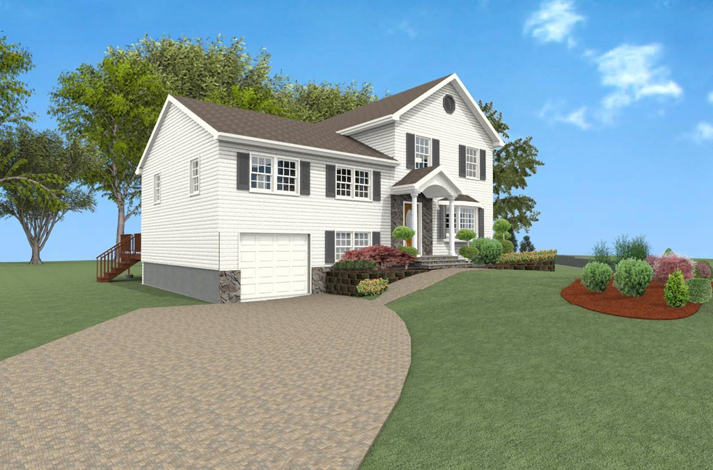 New Jersey Master Bedroom Suite Design and Construction  Design Build