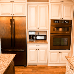 Bronze Kitchen Appliances Granite Kitchens Renovation With Oil Rubbed Remodeled In Belle Mead New Jersey 8