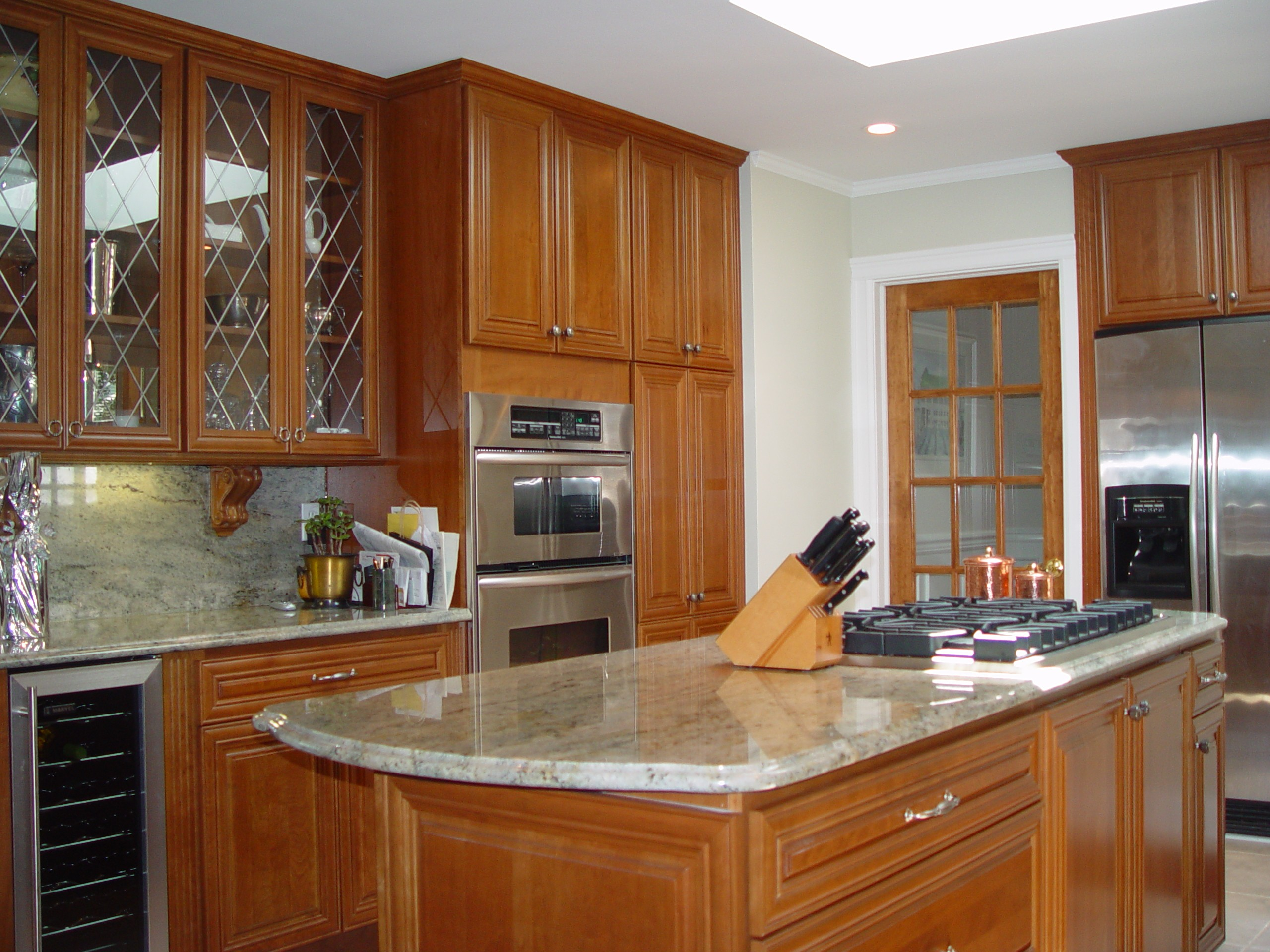 kitchen renovation costs nj corian sinks pricing guide for your next monmouth county remodel design and experts