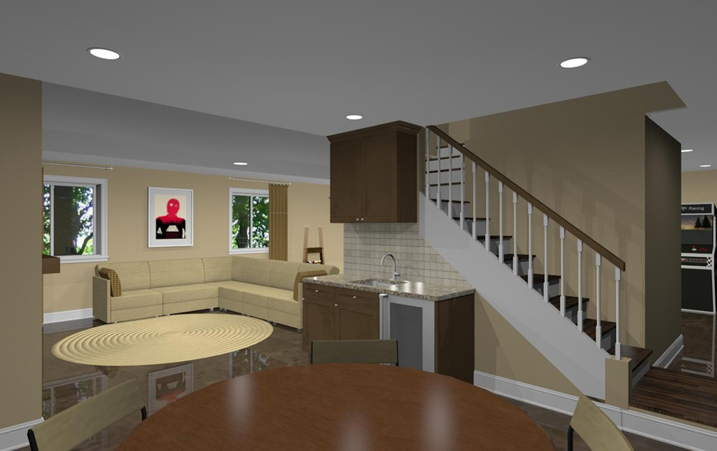 free online kitchen design 4 piece appliance packages basement remodel designs in atlantic highlands nj 07716 ...