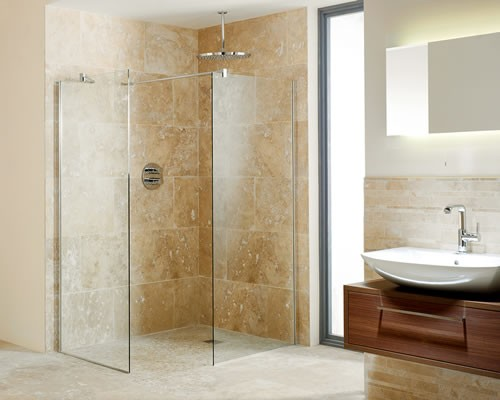 Universal Design For The Bathroom European Wet Room Design Build Planners