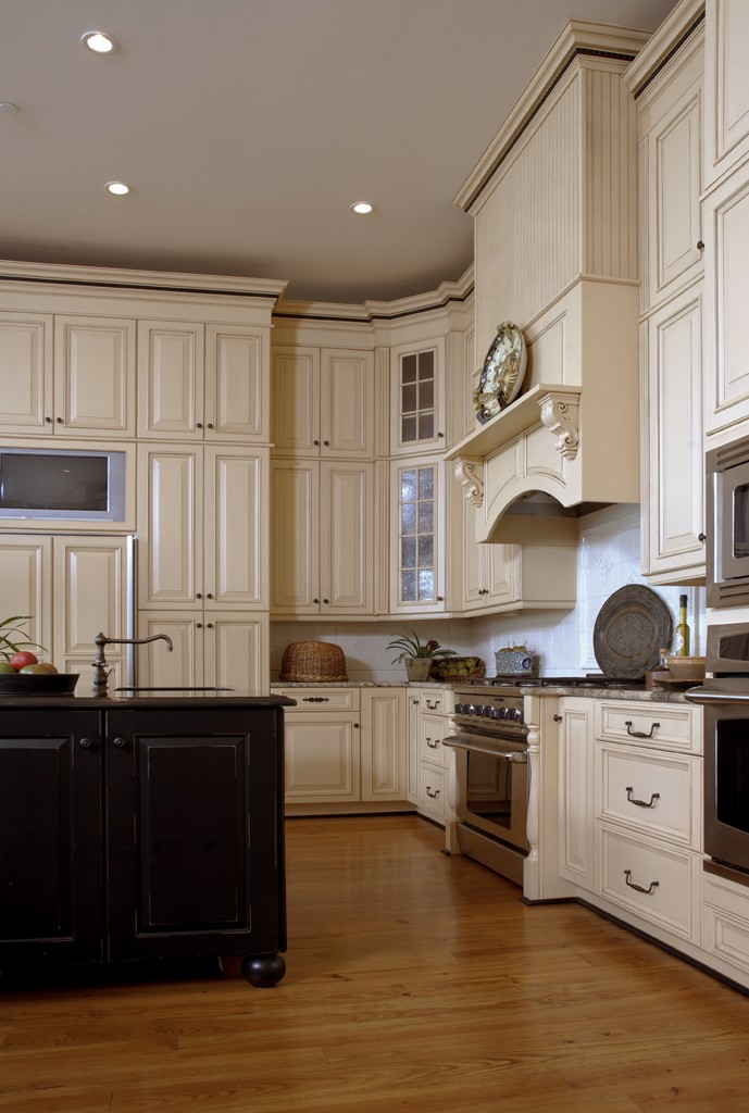 quality brand kitchen cabinets front 5th wheel wholesale design build remodeling - new ...