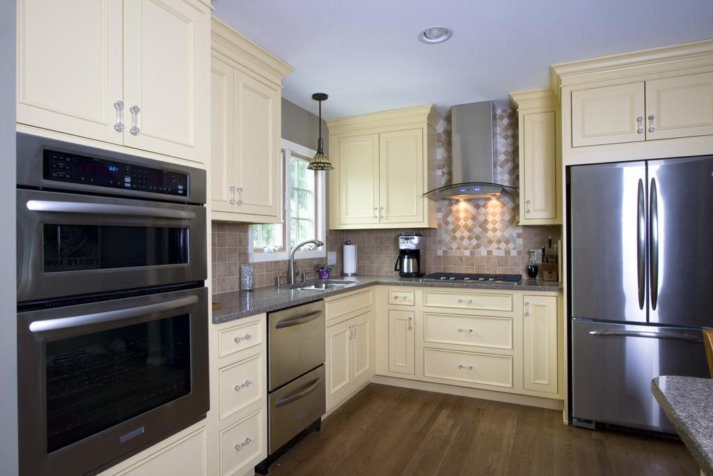 remodeled kitchen owl rugs remodeling design build planners remodel 4