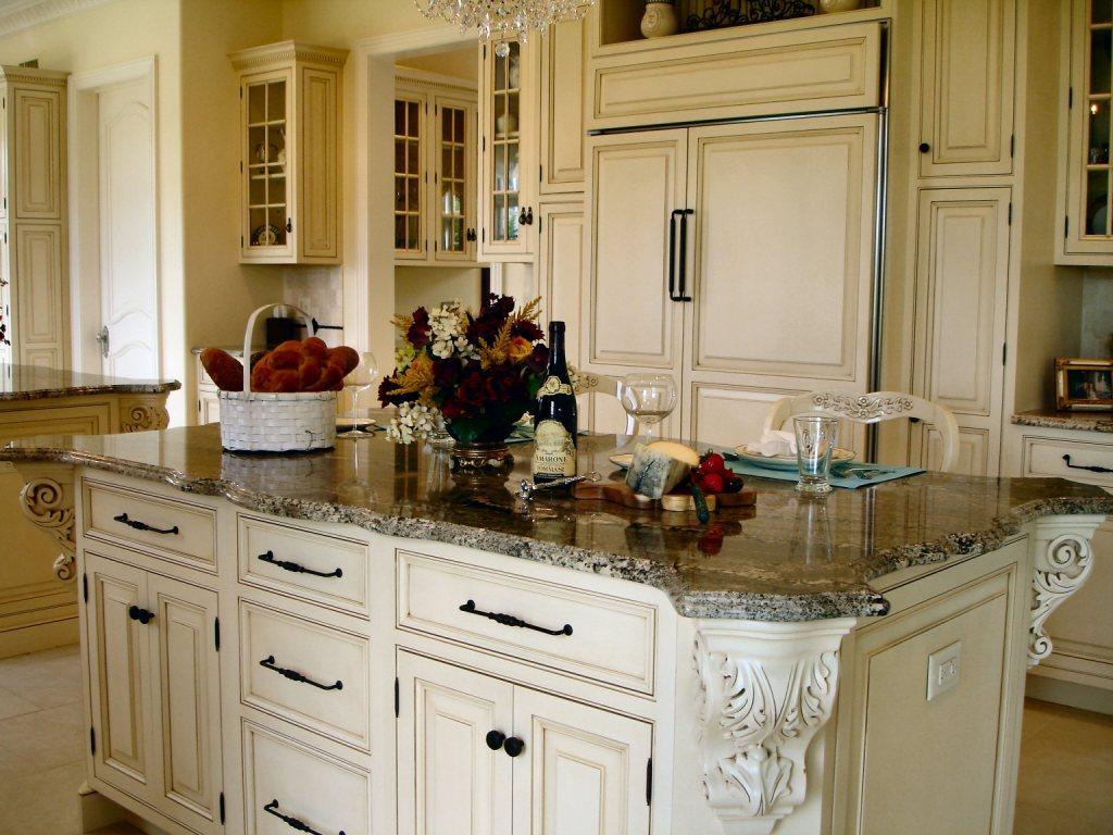 island design trends for kitchen remodeling - design build planners