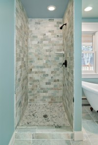 Shower Systems - Design Build Planners