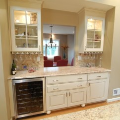 Pull Out Kitchen Drawers Lights For Over Table Trends And Options Appliances - Design Build ...