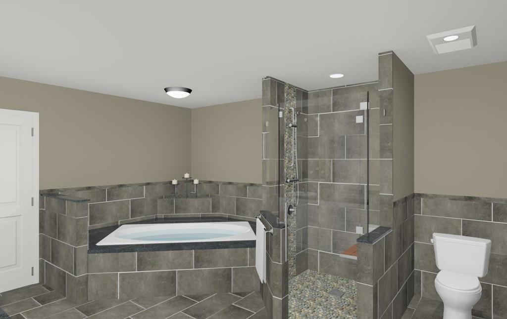 remodeling kitchen ideas decoration bathroom shower makeover in wall nj 07719 - design build ...