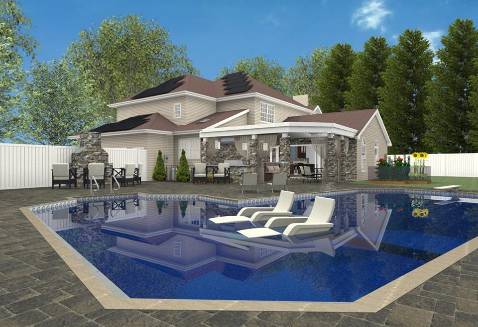 NJ Home Additions and Remodeling   Design Build Planners