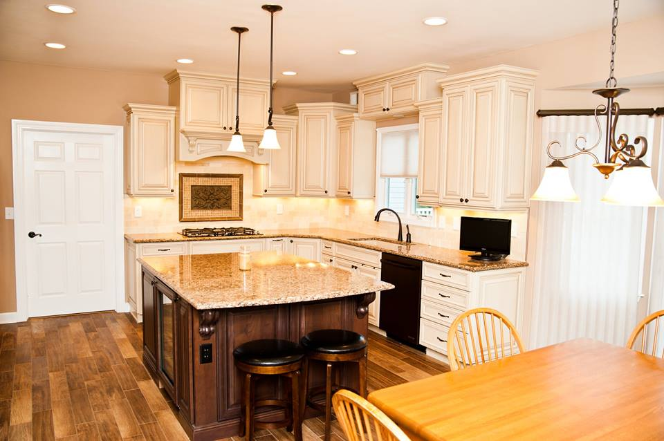 NJ Architect And Residential Design Build Services