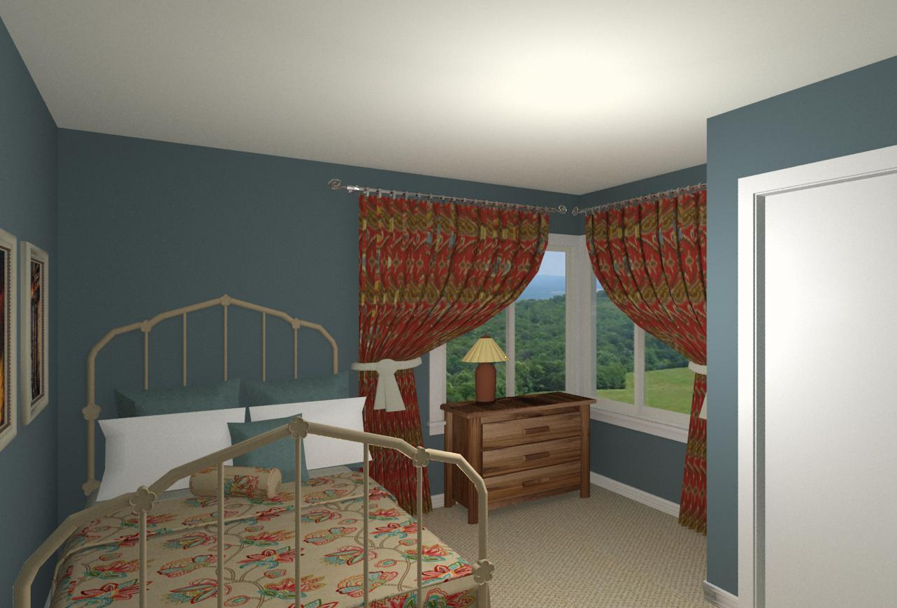 Accessible Bedroom and Bathroom Addition in Essex County NJ  Design Build Planners