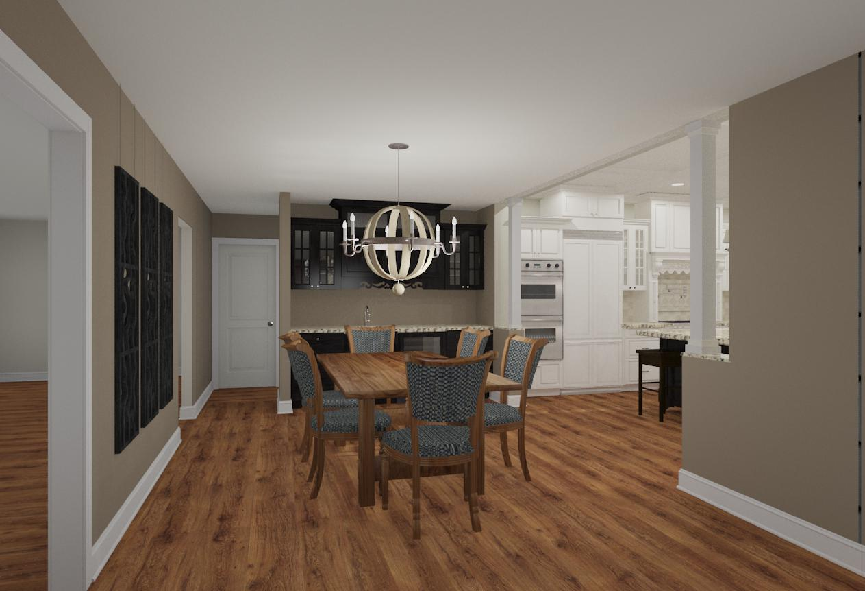 kitchen designs on a budget best flooring for kitchens and mudroom addition in new jersey - design build ...