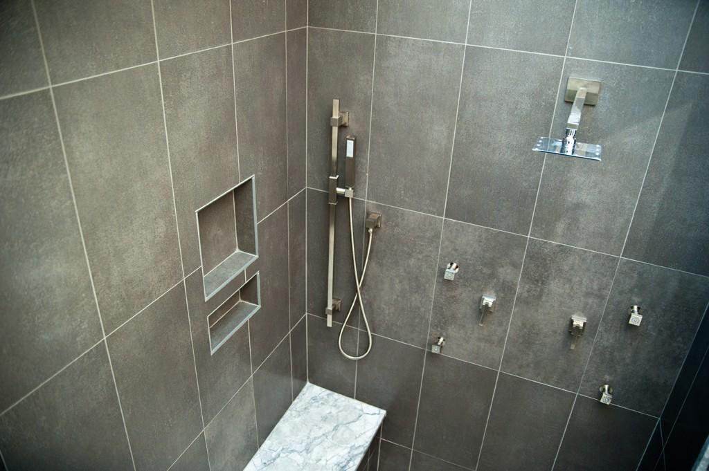 Custom Shower Options for a Bathroom Remodel  Design Build Planners