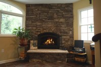 Natural Gas Vs Wood Burning Fireplaces Pros And | Autos Post