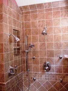 What to Know About Body Sprays for a Shower  Design Build