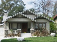 American Bungalow Home Plans