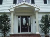 Exterior Molding and Trim - Design Build Planners