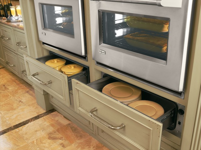 Warming Drawers for Your Kitchen  Design Build Planners
